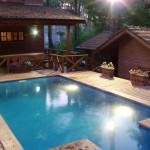 Casa con pileta en Pinamar